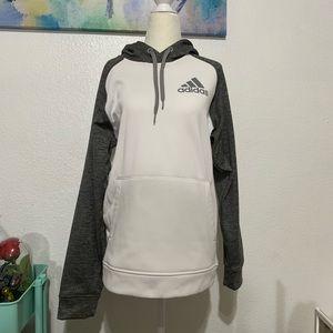 Adidas track hoodie